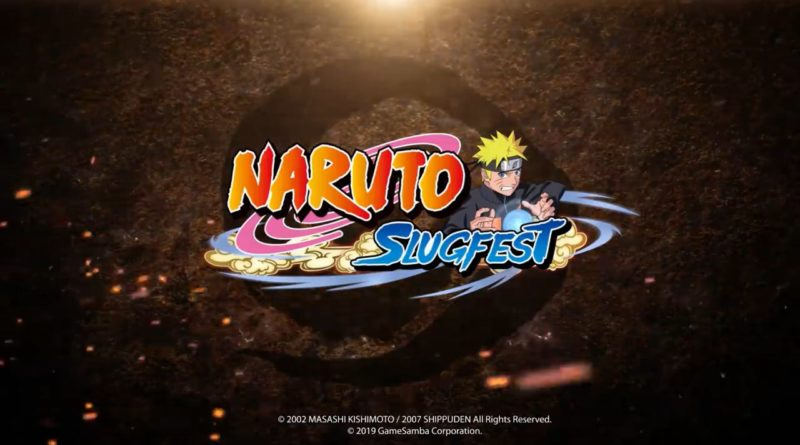 Akhirnya! Pra-Registrasi Naruto Slugfest Dibuka!