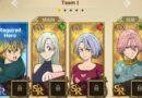 Panduan Gacha Seven Deadly Sins & quest, 2 hal wajib di game