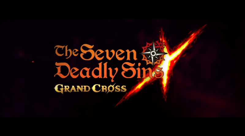 Panduan Gear Set Seven Deadly Sins Grand Cross