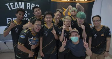 Tanpa Gegap Gempita Selebrasi, RRQ Hoshi Juara MPL Indonesia Season 5