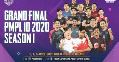 PUBG Mobile Pro League 2020