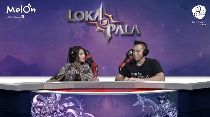 Lokapala, Game Moba Pertama Karya Anak Bangsa Gaet PT Melon Indonesia Jadi Publisher