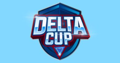 DELTA CUP: MOBILE LEGENDS