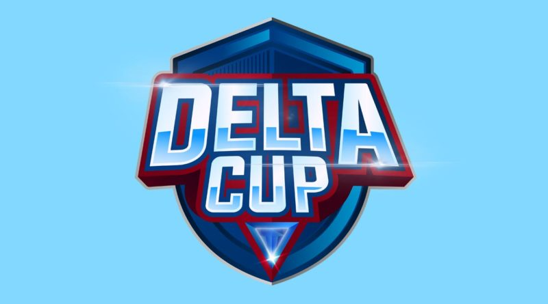 DELTA CUP: MOBILE LEGENDS