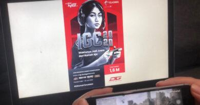 """""""Indonesia Games Championship"""" 2020 Hadir Secara Online, Persembahan Dunia Games Telkomsel dan Garena"""
