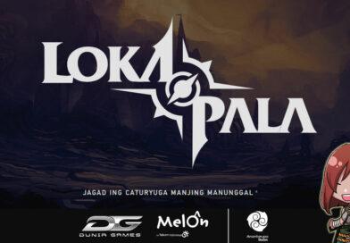 Lokapala Game Moba Indonesia, Saatnya Jadi Poros Game di Negeri Sendiri