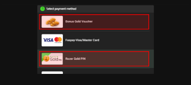 THRazer Bonus Top up 10% Razer Gold dan Rebut 2 buah Smartphone Huawei