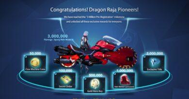Redem Code Dragon Raja Gratis