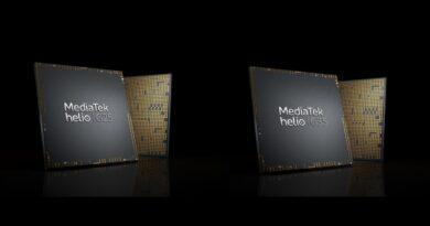 MediaTek Luncurkan Chipset Gaming Helio G35 & G25