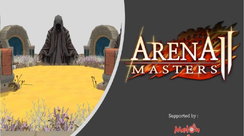 arena master 2