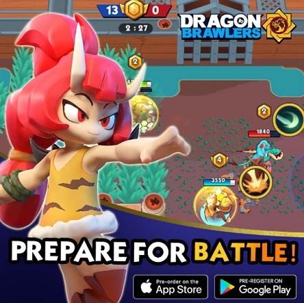 Alasan Main Dragon Brawler