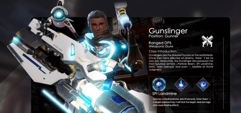 Guide Classes Dragon Raja, Jadi Gunslinger, Assassin, Soul Dancer atau Blade Master ya?