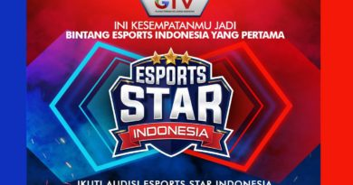 RIBUAN PESERTA RAMAIKAN REGISTRASI AUDISI ESPORTS STAR INDONESIA