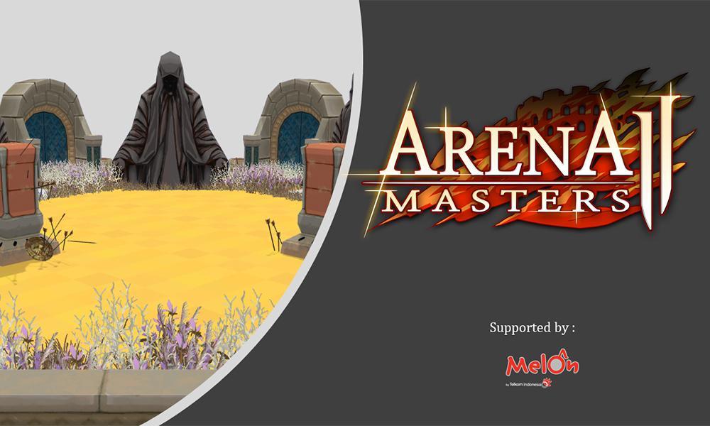 Game yang ditunggu di 2020, Arena Master 2 dari PT Melon Indonesia