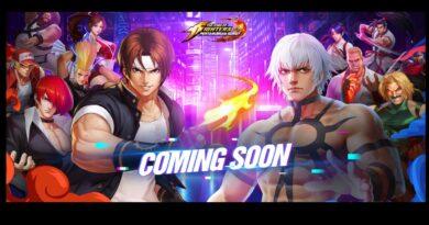 Legenda Fighting Game Segera Hadir di Mobile, King of Fighters All Star - Pertarungan Sengit