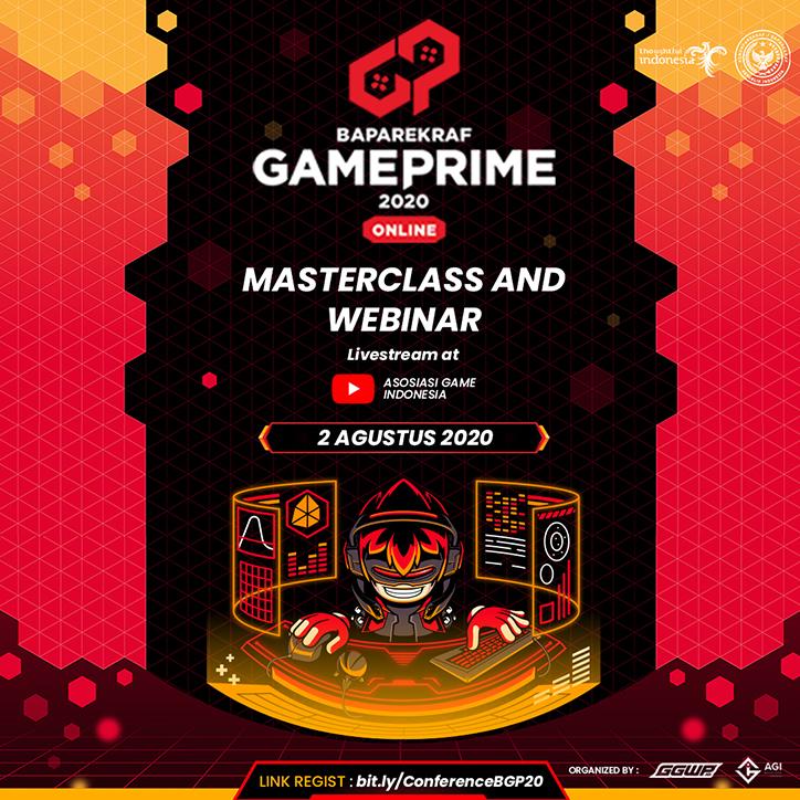 BAPAREKRAF Game Prime 2020-03