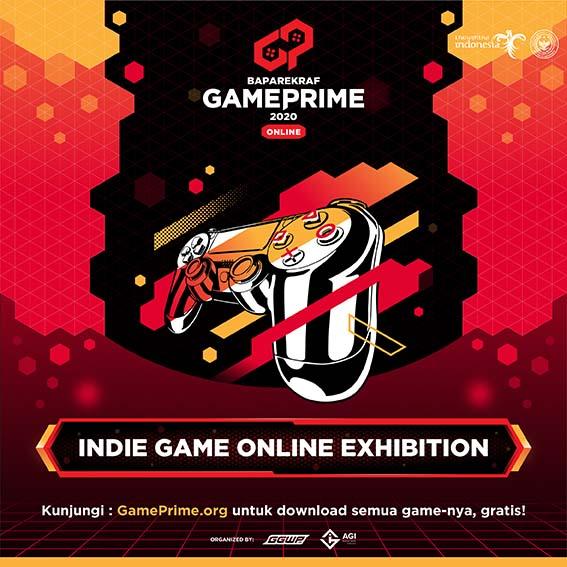 BAPAREKRAF Game Prime 2020-01