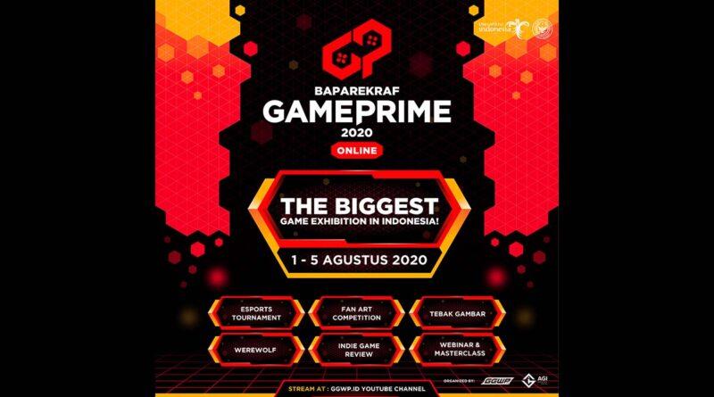 BAPAREKRAF Game Prime 2020-banner