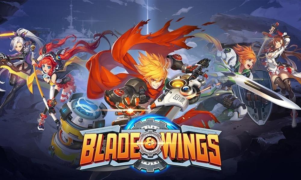 Mencari Game MMORPG 3D Terbaik di Mobile? Blade & Wings Jawabannya