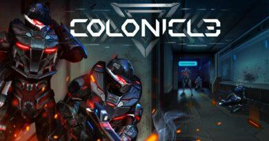 Colonicle Hadir Sebagai Mobile Game VR Terbaru!