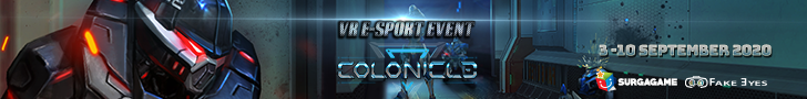 Colonicle VR