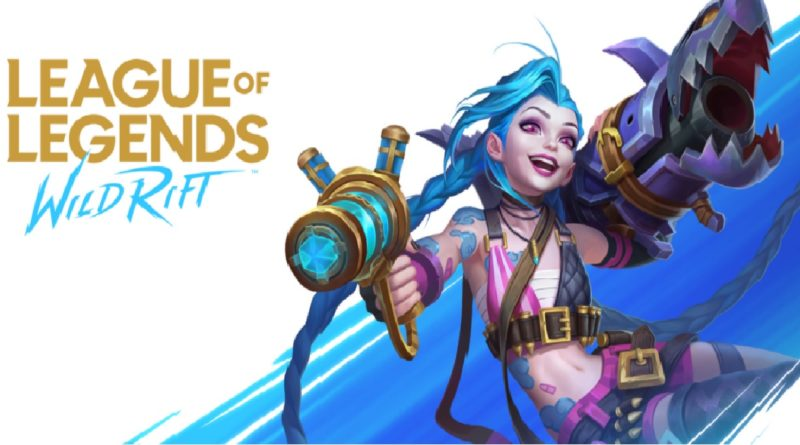 League Of Legends Wild Rift di Indonesia mulai 16 September