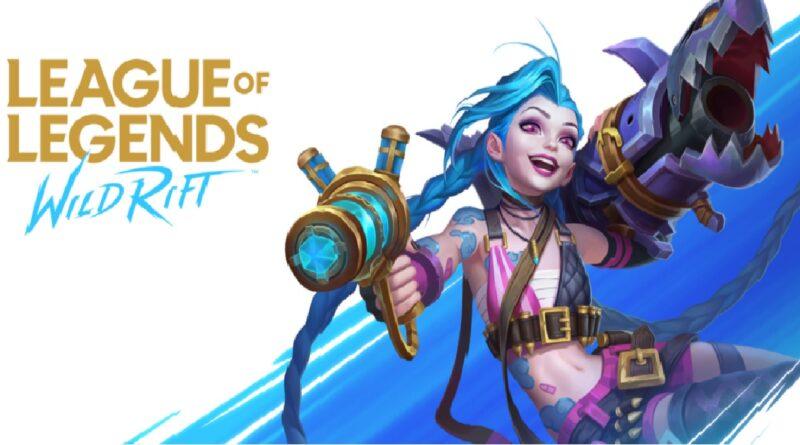 League Of Legends Wild Rift di Indonesia mulai 16 September