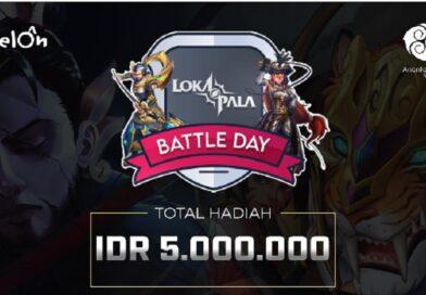Lokapala Battle Day September 2020 Bareng Media dan Gamer