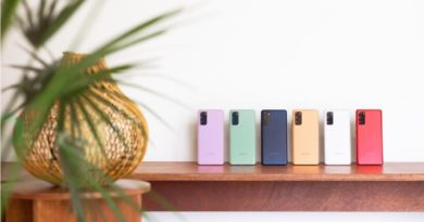 Samsung Galaxy S20 FE Hadirkan Fitur Pengalaman Premium Galaxy S