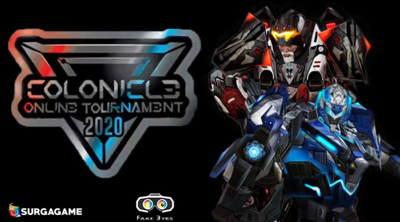 Turnamen pertama Colonicle Indonesia-banner
