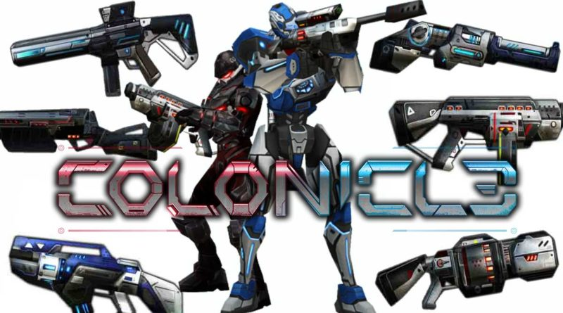 colonicle weapon-banner