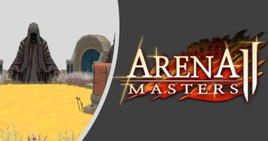 Arena Master 2 Open Beta