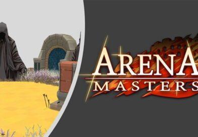 Arena Master 2 Open Beta