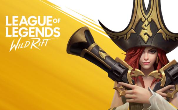 League Of Legends Wild Rift di Indonesia