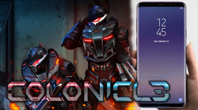 smartphone colonicle-banner