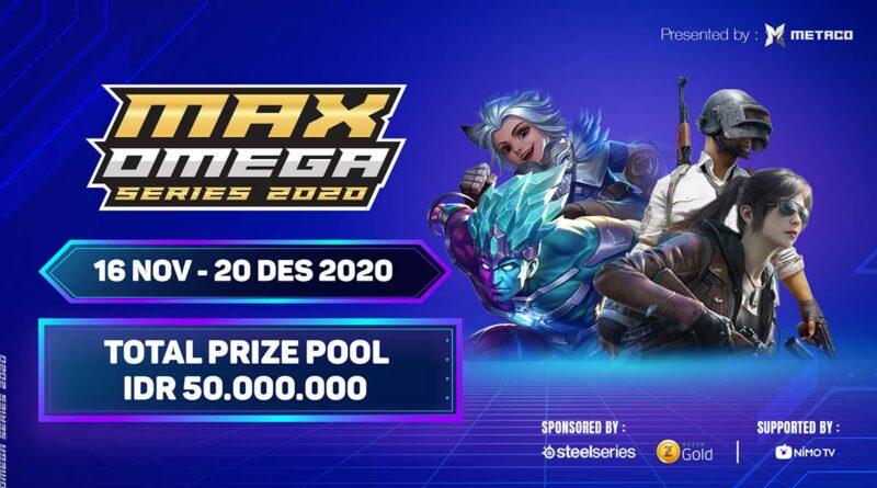 Max Omega Series