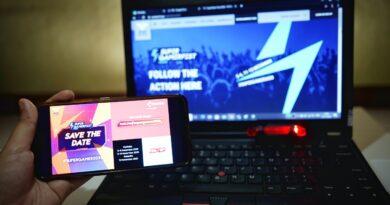 Telkomsel Ajak Komunitas Gaming harumkan Nama Bangsa di Supergamefest 2020 Awards