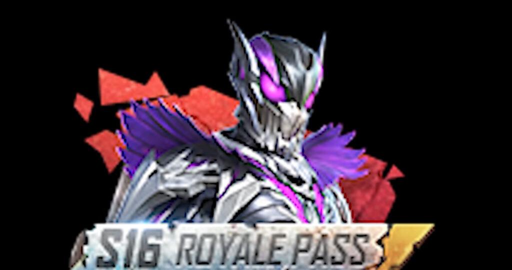 Data Bocor! PUBG Mobile Season 16 Royale Pass Terkuak!