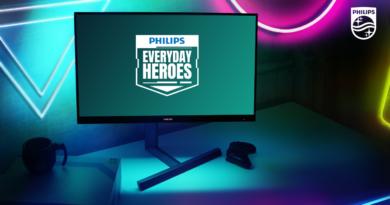 Philips Monitors Indonesia Hadirkan Turnamen Esports Bertajuk Philips Everyday Heroes Tournament!