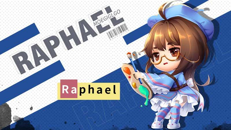 Segera Hadir! Game Mobile RPG Anime Banget, MoeGirl GO.