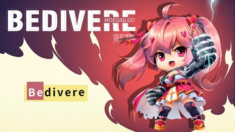 Segera Hadir! Game Mobile RPG Anime Banget, MoeGirl GO. - Mobileague  Indonesia