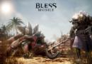 Gokil, Bless Mobile, mobile MMORPG terbaru dari Joycity telah membuka Pre-Registration