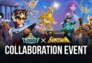 Gokil, Ini jadinya jika Game Keren dan IP Anime Ternama berkolaborasi. Lords Mobile × Saint Seiya