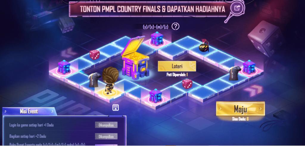 Pertempuran 3 Hari Untuk Tahta Jawara PMPL ID Season 3 Country Final