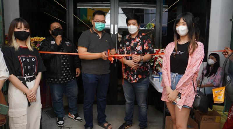 Merambah Ibu kota, IGAMERWORLD resmi buka cabang ke 3 di Jakarta