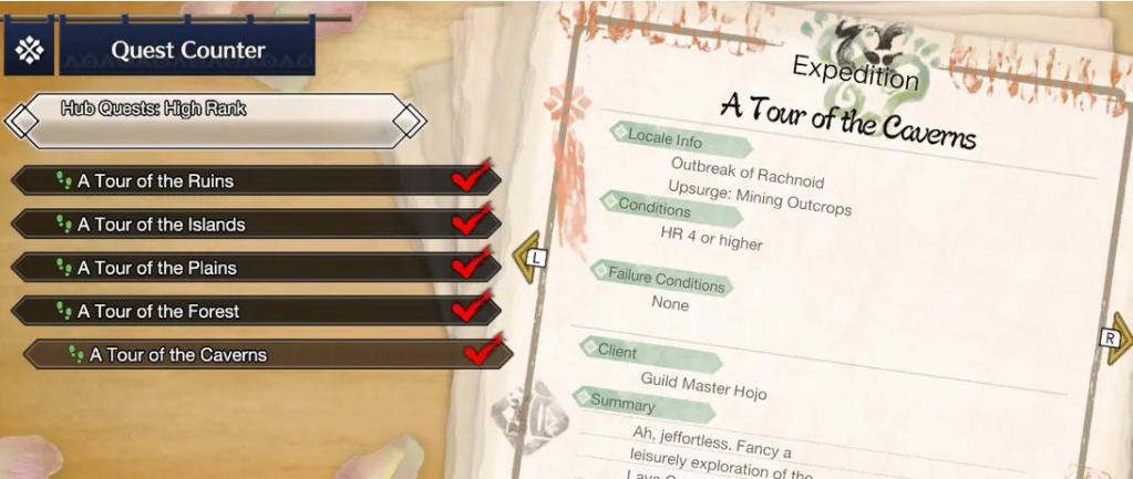 Guide farming zenny Monster Hunter Rise