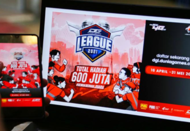 Terbaik, Telkomsel Dorong Gamer Indonesia tingkatkan Kemampuan lewat Dunia Games League 2021