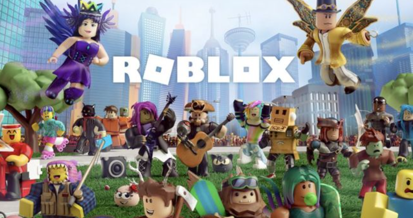 Promo Code Roblox April 2021