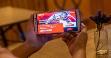 Telkomsel dan Garena Berikan Special Item bagi gamers Free Fire
