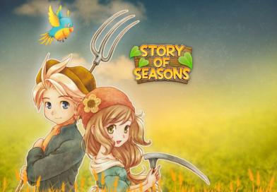 Story of Seasons Mobile